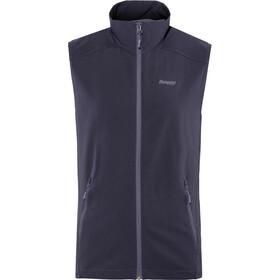 Bergans Ramberg Softshell Vest Men Dark Navy/Night Blue